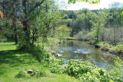 Camping écologique de Frelighsburg