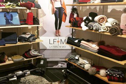 LF&M La Fibre & Moi
