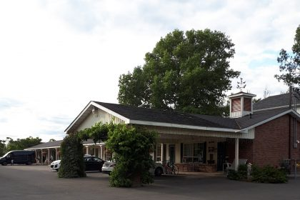 Auberge (Motel) Le Pigeonnier