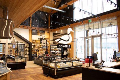 Canards du Lac Brome - gourmet boutique