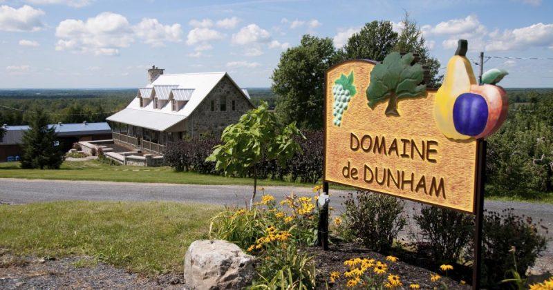 Domaine de Dunham