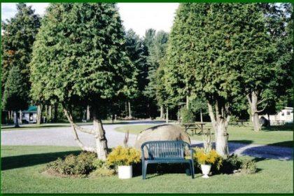 La Forêt de Freli - Villégiature & Camping