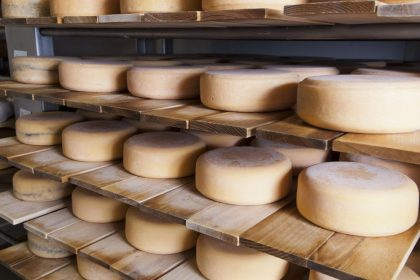 Fromagerie des Cantons inc.