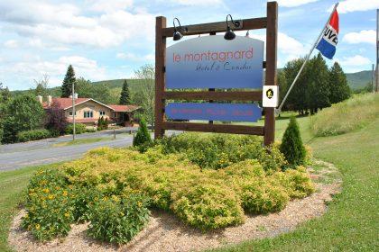 Le Montagnard, Hôtel, Condos & Chalets