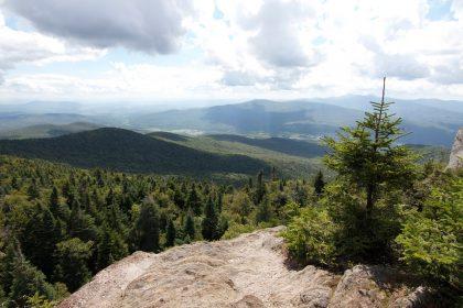 Réserve naturelle des Montagnes-Vertes