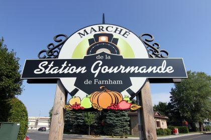 Marché de la Station Gourmande
