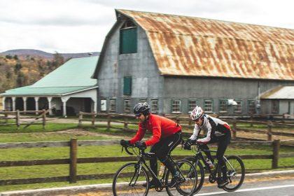 Maxi tour des monts Sutton (101 km)