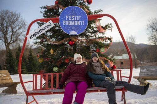 Festif Bromont