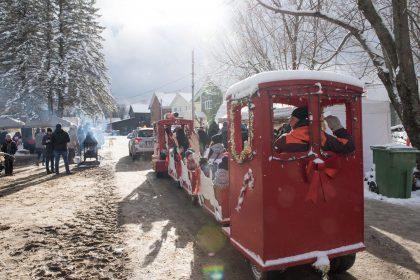 Le Marché de Noël de Sutton