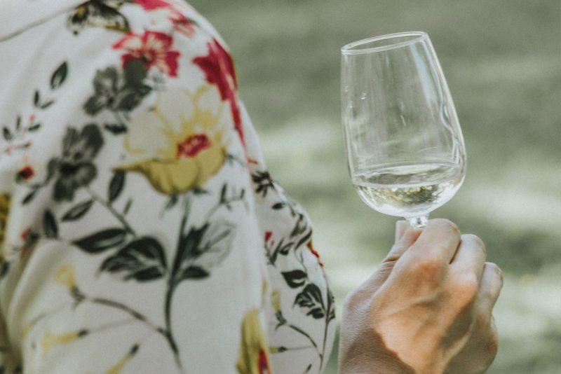 Consignes sanitaires pour la visite des vignobles