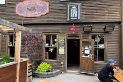 Boutique Brasserie Dunham